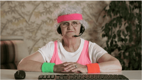[Mise en garde] Personnes âgées & vulnérables attention aux arnaques en ligne