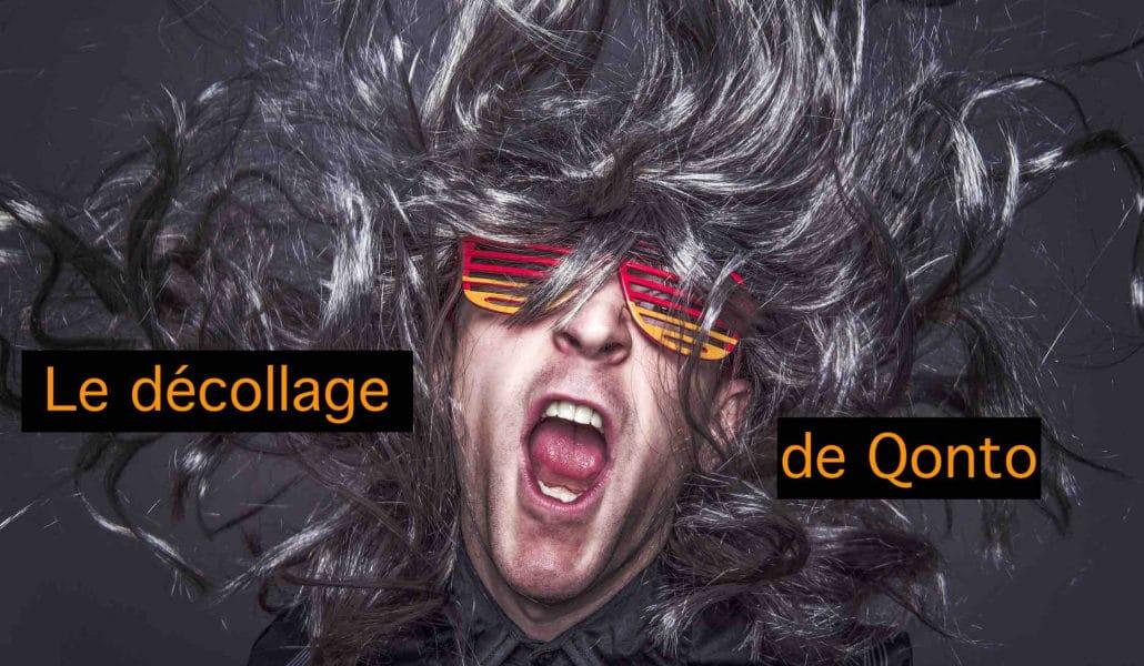 Qonto élue la meilleure Fintech française