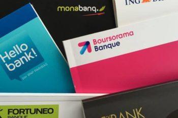 Où vont les banques en ligne de première génération?