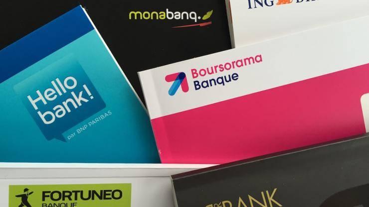 Banque en ligne ou Banque traditionnelle : sont-elles rentables?