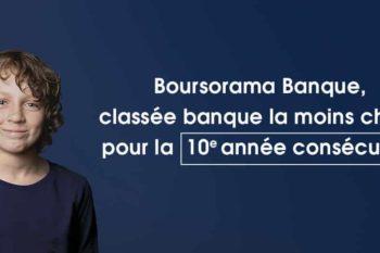 Retrospective 2018 : Boursorama