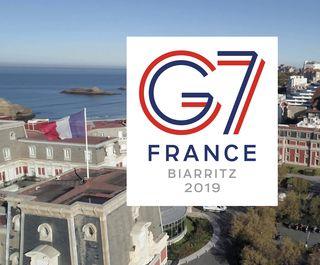 Le G7 à Biarritz une opportunité pour la Fintech