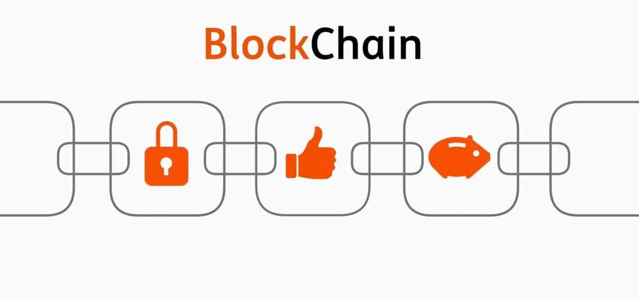 ING pionnière dans la blockchain