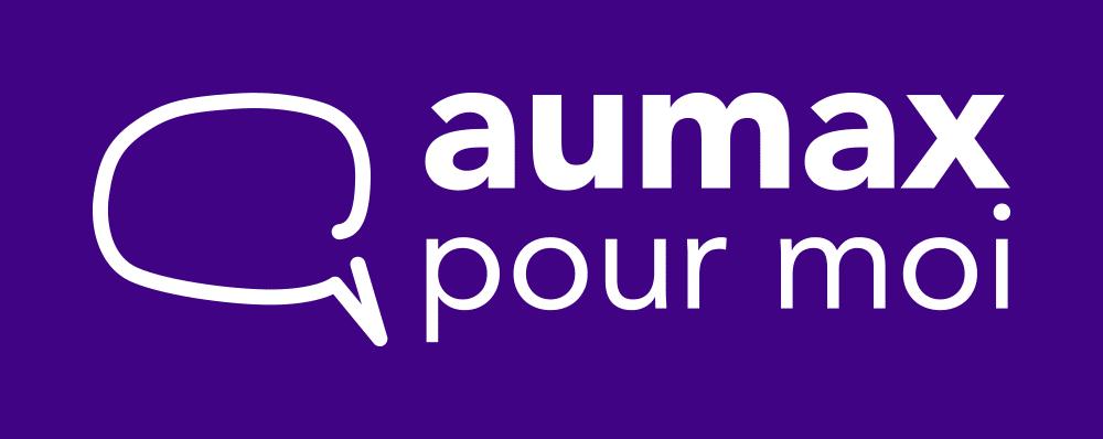 Aumax pour moi