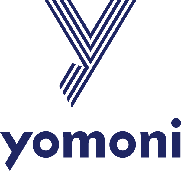 Logo Vertical Bleu
