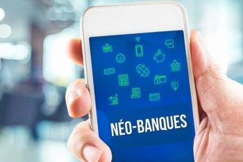Top 5 des raisons de choisir une néo-banque