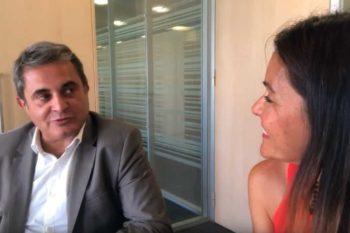 Rencontre exclusive avec Patrick Bacchetta de Wedou