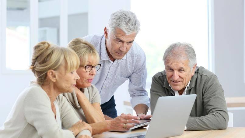 Seniors et retraités : Quelle banque choisir ?