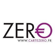 Carte Zero Logo