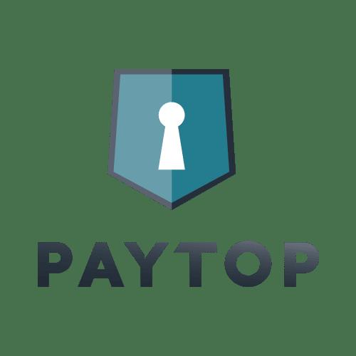 Paytop Logo