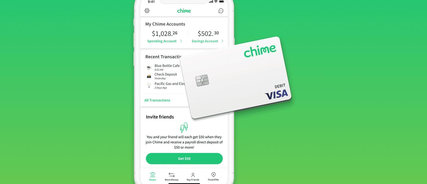 Chime, la banque mobile aux Etats-Unis qui cartonne auprès des jeunes