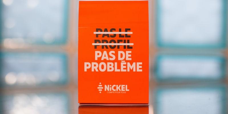 Nickel, la banque mobile proactive dans la lutte contre l'exclusion bancaire
