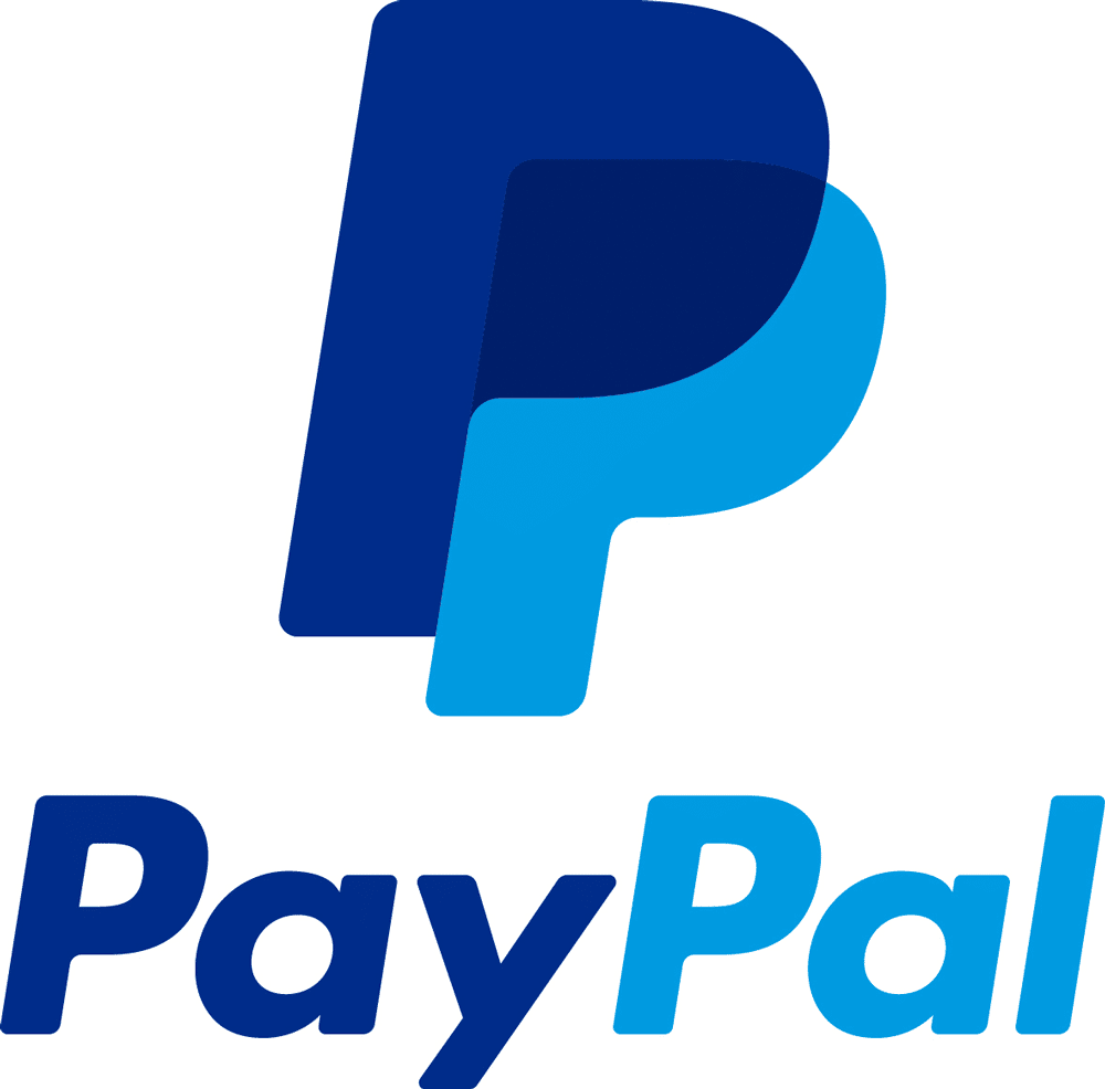Paypal Logo Carre