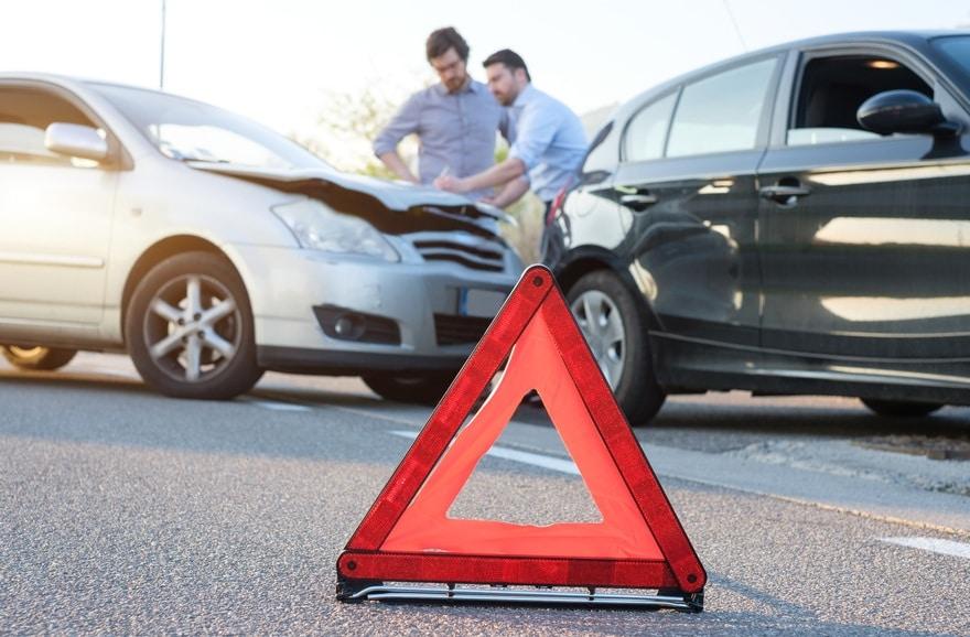 Que faire en cas de sinistre auto ?