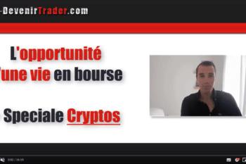 Bourse : et si c'était le moment d'investir ?