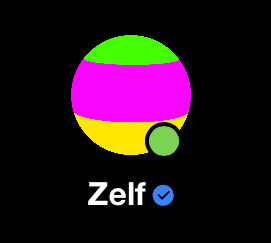 Zelf Logo Small