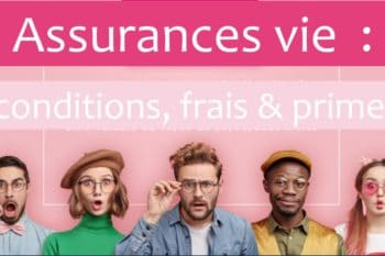 Assurance vie : le point sur les primes d'adhésion