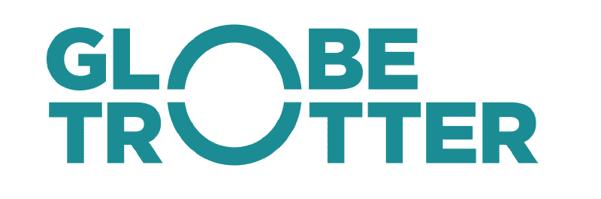 Globe Trotter Logo Neobanque