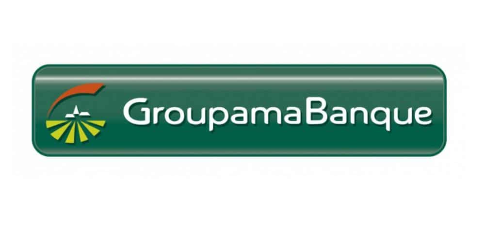 Groupama Banque Logo