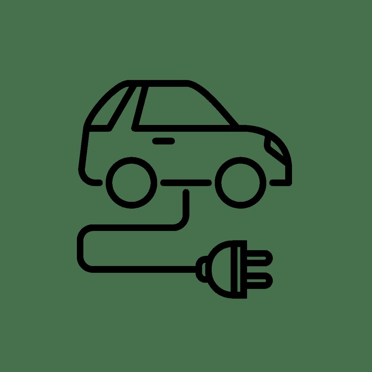 Profil Voiture Electrique