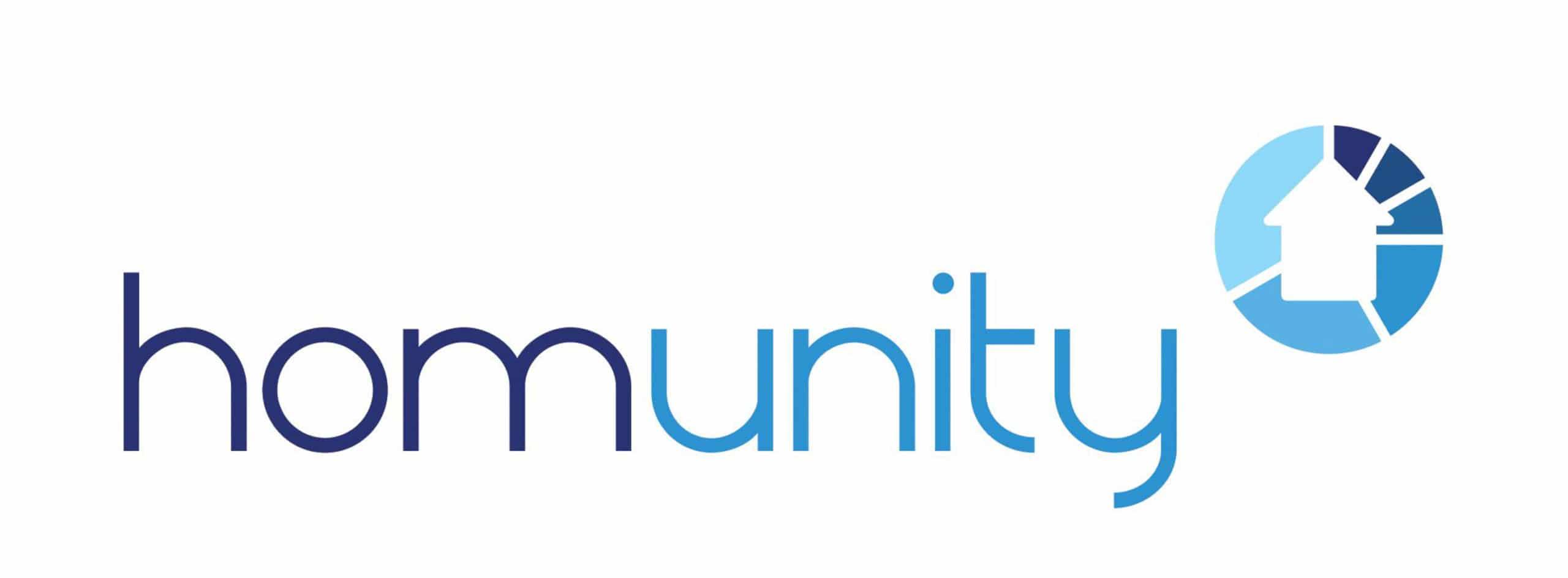 Homunity Logo