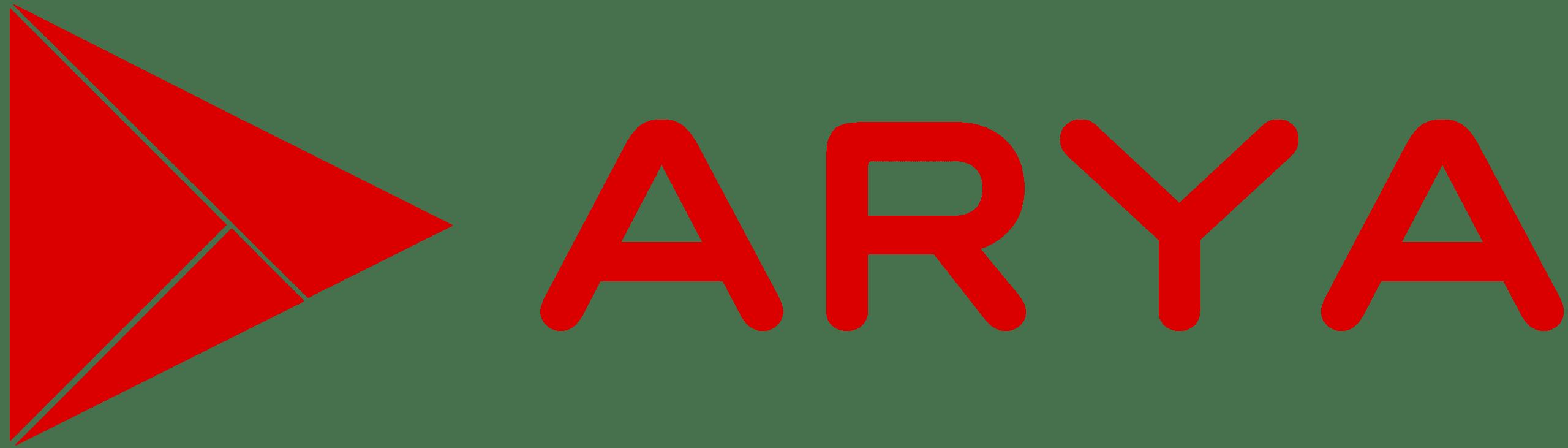 Arya Trading - Fintech
