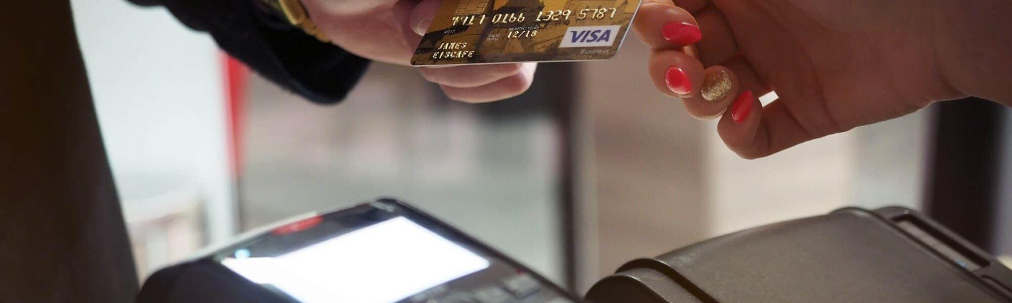 Secrets de fabrication d'une carte bancaire & innovations