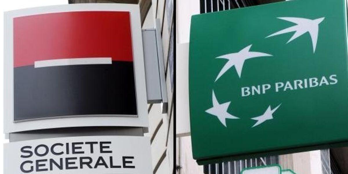 La Société Générale peut-elle être rachetée par BNP Paribas?