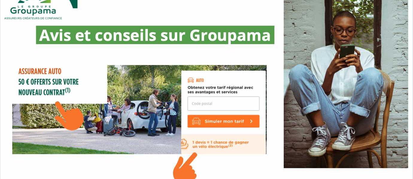 Groupama Assurance : pourquoi y faire un devis est une bonne idée ?