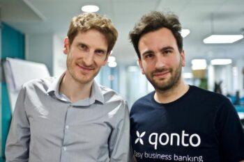 Qonto intègre le Next40 et présente sa feuille de route