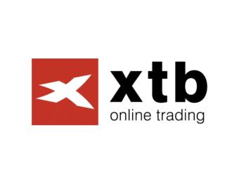 xtb courtier bourse logo