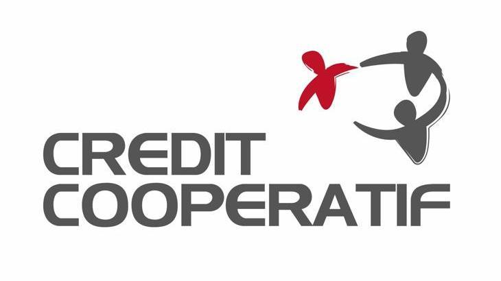 credit cooperatif banque