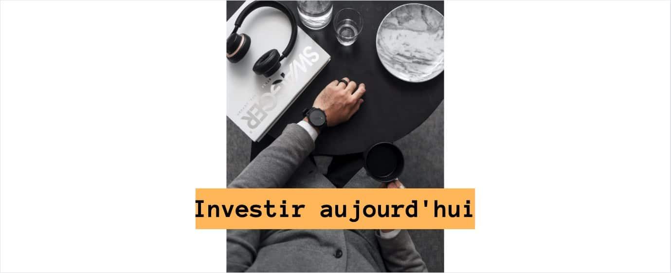 Investir le 25 avril avec ces 4 infos clés