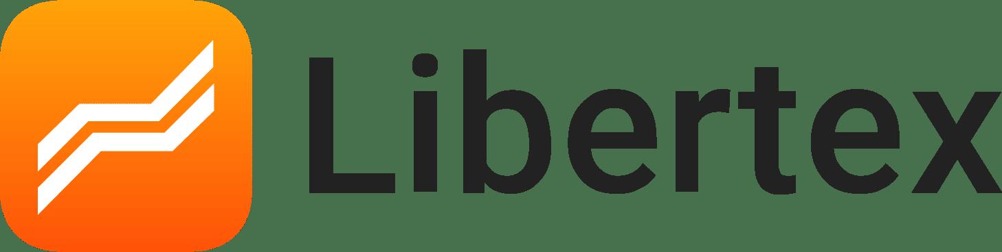 libertex logo forex