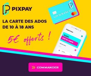 pixpay 300